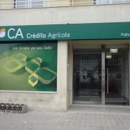 Novo balcão da CCA de O. Bairro na Palhaça
