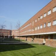 Residências da Universidade de Aveiro